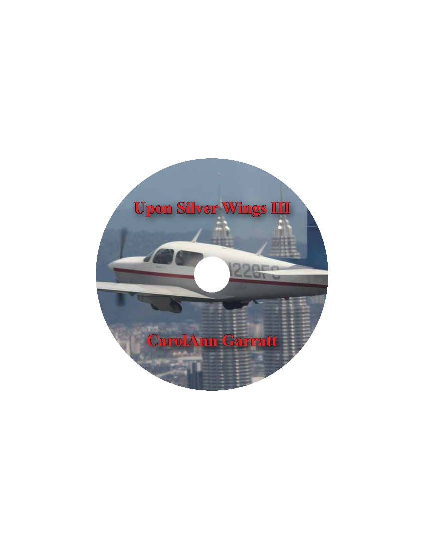 Upon Silver Wings DVD III